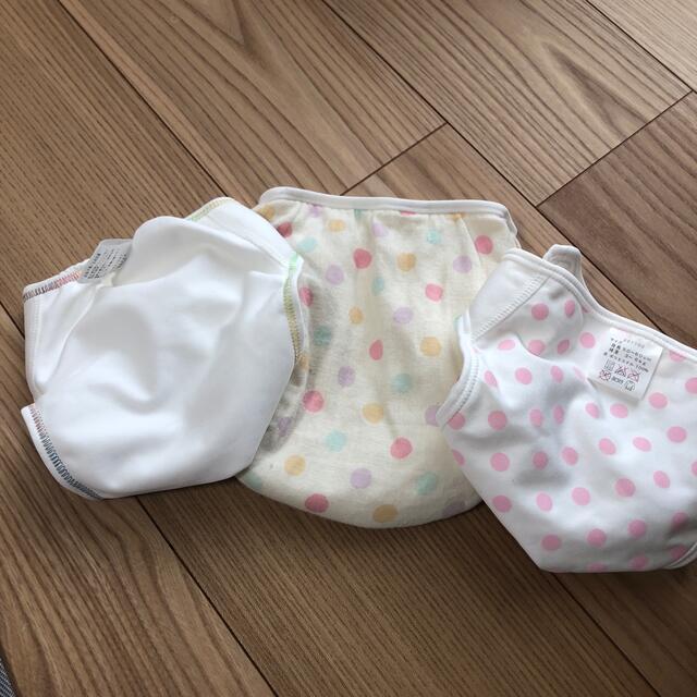 Nishiki Baby(ニシキベビー)の布オムツ  キッズ/ベビー/マタニティのおむつ/トイレ用品(布おむつ)の商品写真