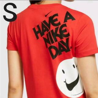 ナイキ(NIKE)の【新品】【サイズ:S】NIKE WMNS GEL S/S TEE(Tシャツ(半袖/袖なし))