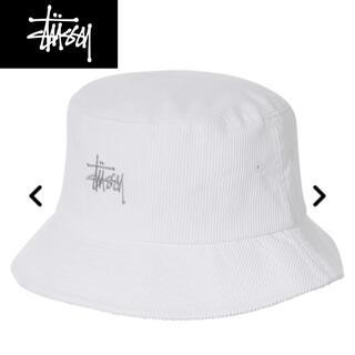 ステューシー(STUSSY)のStussy bucket hat ステューシー バケットハット(ハット)