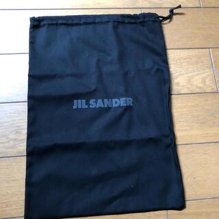 ジルサンダー(Jil Sander)のJILSANDER ジルサンダー 保存用巾着袋(その他)