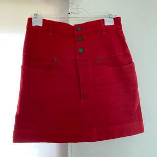 ヴィヴィアンウエストウッド(Vivienne Westwood)のヴィヴィアンウエストウッド スカート(ミニスカート)