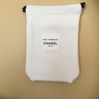 シャネル(CHANEL)のシャネル PARIS-EDIMBOURG 巾着(ポーチ)