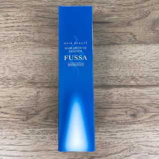 【新品未使用】ヘアボーテ 薬用育毛エッセンス FUSSA フッサ(スカルプケア)
