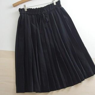 ドアーズ(DOORS / URBAN RESEARCH)の春夏 ●アーバンリサーチドアーズ● プリーツスカート ♪(ひざ丈スカート)