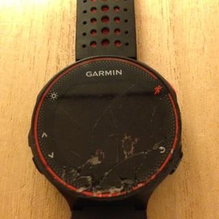 ガーミン(GARMIN)のGARMIN ForeAthlete235J ジャンク(ランニング/ジョギング)