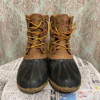 ソレル(SOREL)のソレル シャイアン2 SOREL CHEYANNEII ウインターブーツ(ブーツ)