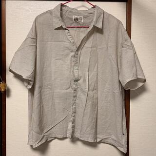ドラッグストアーズ(drug store's)のdrug store's(シャツ/ブラウス(半袖/袖なし))