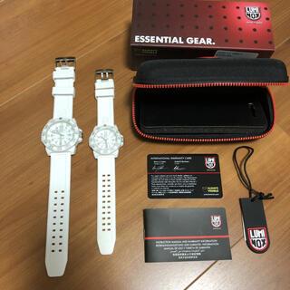 Luminox - ルミノックス ミリタリー 腕時計 メンズ レディースセット