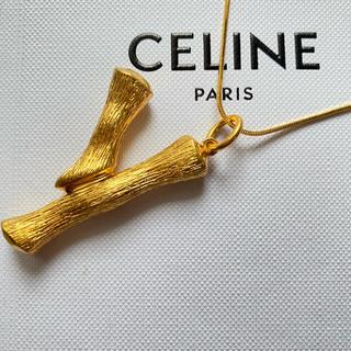 celine - CELINE セリーヌ イニシャルチャーム y