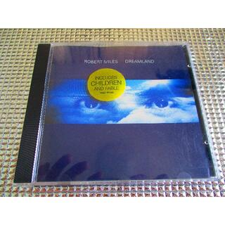 DREAMLAND  ROBERT MILES  CD 輸入盤(ヒーリング/ニューエイジ)