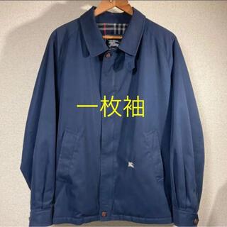 バーバリー(BURBERRY)の❗️一枚袖❗️ バーバリー Burberry Harrington Jacket(ブルゾン)