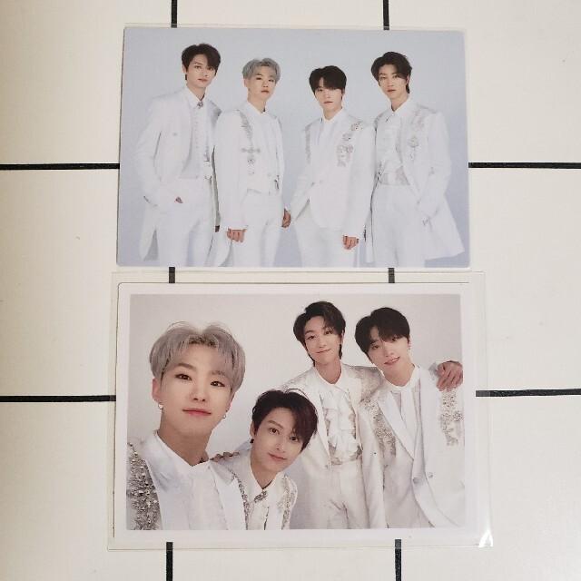 SEVENTEEN(セブンティーン)の【はむたろ様専用】  エンタメ/ホビーのCD(K-POP/アジア)の商品写真