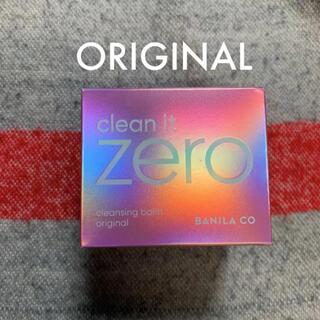 banila co. - banilaco / Clean It Zero  ORIGINAL