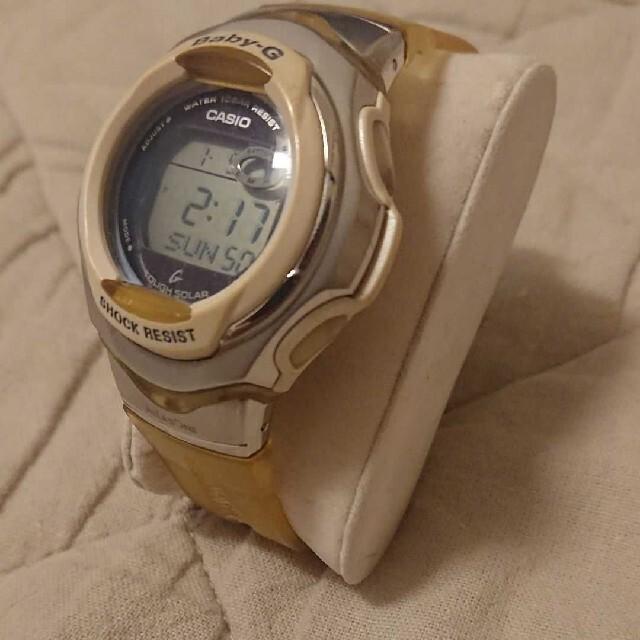 Baby-G(ベビージー)のCASIO Baby-G Dolphin&whale Eco icerc やや難 メンズの時計(腕時計(デジタル))の商品写真