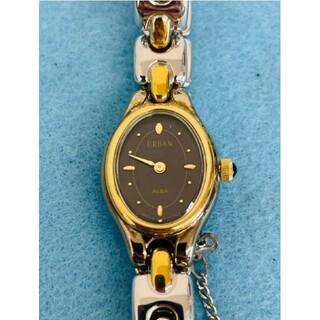 アルバ(ALBA)のALBA URBAN アルバアーバン レディース 腕時計(腕時計)