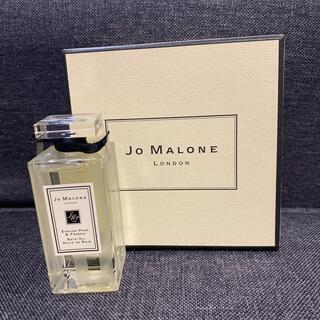 ジョーマローン(Jo Malone)の『新品、未使用』JO MALONE バスオイル 30ml(バスグッズ)