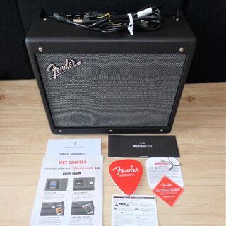フェンダー(Fender)の売約済み!Fender Mustang GTX50  超美品!(ギターアンプ)