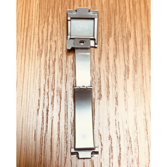 IWC(インターナショナルウォッチカンパニー)の希少☆ポルシェデザイン IWC ocean500(中期型)ブレスレット☆値下げ メンズの時計(腕時計(アナログ))の商品写真