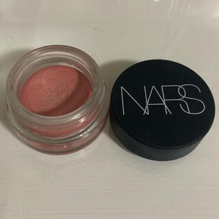 ナーズ(NARS)のNARS エアーマット ブラッシュ チークカラー(チーク)