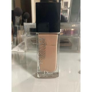 ディオール(Dior)のディオールスキン フォーエヴァー フルイド グロウ(ファンデーション)