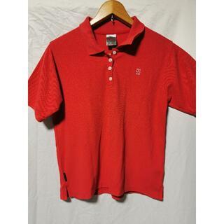 ナイキ(NIKE)のNIKE ポロシャツ DRI-FIT レディース M(ポロシャツ)