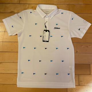 タイトリスト(TITLEIST)ベンツコラボ ポロシャツLサイズ
