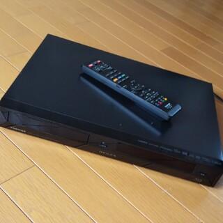 東芝 - 東芝D-BZ500ブルーレイレコーダー動作品