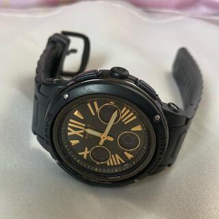 ベビージー(Baby-G)のカシオ Baby CASIO-G BGA-153-1BJF(腕時計)