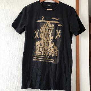 マークジェイコブス(MARC JACOBS)のMarc Jacobs✖️bastのTシャツ(Tシャツ/カットソー(半袖/袖なし))