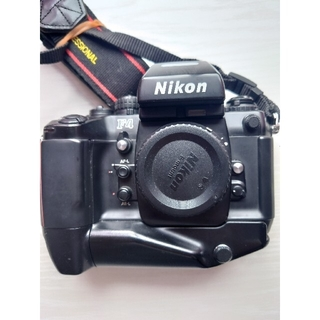 ニコン(Nikon)のニコンF4(フィルムカメラ)