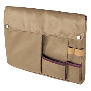 コクヨ(コクヨ)のコクヨ バッグインバッグ インナーバッグ BizrAck B5 ベージュ(ビジネスバッグ)