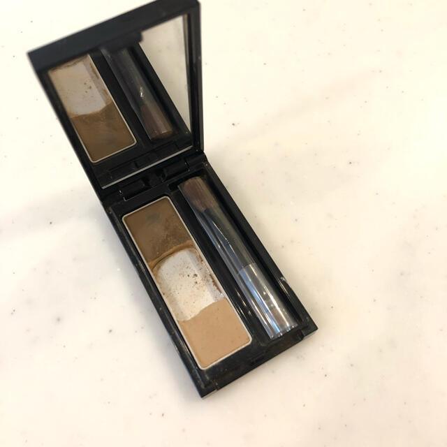 KATE(ケイト)のケイト デザイニングアイブロウ3D EX-4  コスメ/美容のベースメイク/化粧品(パウダーアイブロウ)の商品写真