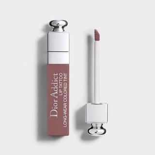 ディオール(Dior)の新品未開封 ディオール アディクト リップ ティント621 ナチュラルアーモンド(口紅)