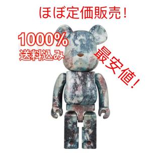 メディコムトイ(MEDICOM TOY)のBE@RBRICK PUSHEAD #5 1000% 招き猫 bape ana (その他)