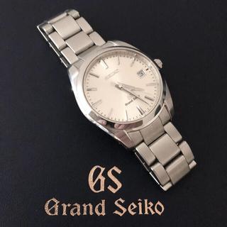 Grand Seiko グランドセイコー GS SBGX063 クォーツ
