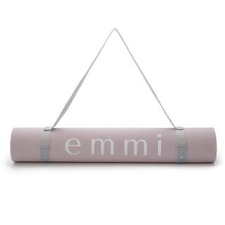 エミアトリエ(emmi atelier)の【emmi yoga】emmi リバーシブルヨガマット(ヨガ)