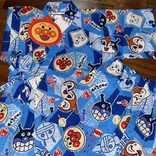 バンダイ(BANDAI)のアンパンマン 浴衣 甚平90(甚平/浴衣)