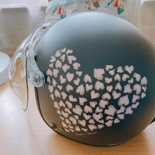 オージーケー(OGK)のkabuto ヘルメット レディース(ヘルメット/シールド)