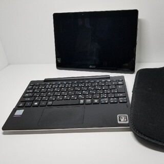 Acer - ACER SWITCH 10 Windows 10 タブレット/ノートPC