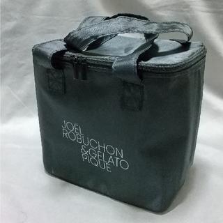 gelato pique - JOEL ROBUCHON&GELATO PIQUE 保冷バッグ GLOW付録