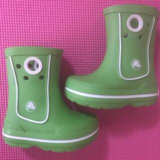 クロックス(crocs)のクロックス  長靴(長靴/レインシューズ)