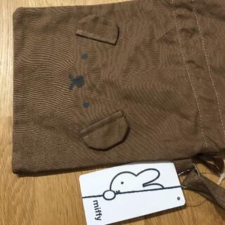 シマムラ(しまむら)のボリス 巾着ポシェット(ポシェット)