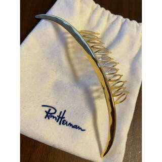 ロンハーマン(Ron Herman)のPLUIE CRESCENT COMB(その他)