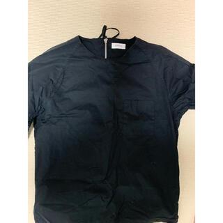 ビューティアンドユースユナイテッドアローズ(BEAUTY&YOUTH UNITED ARROWS)のシャツ(Tシャツ/カットソー(七分/長袖))