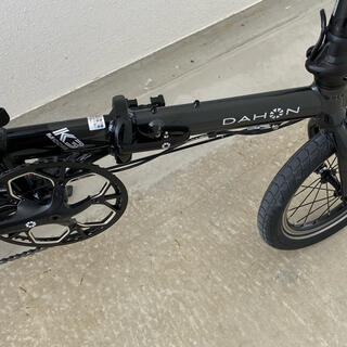 ダホン(DAHON)のダホン K3(自転車本体)