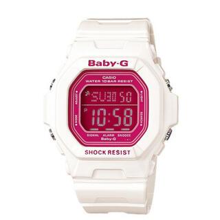 ベビージー(Baby-G)の【新品】BABY-G ベビーG CASIO カシオ(腕時計)