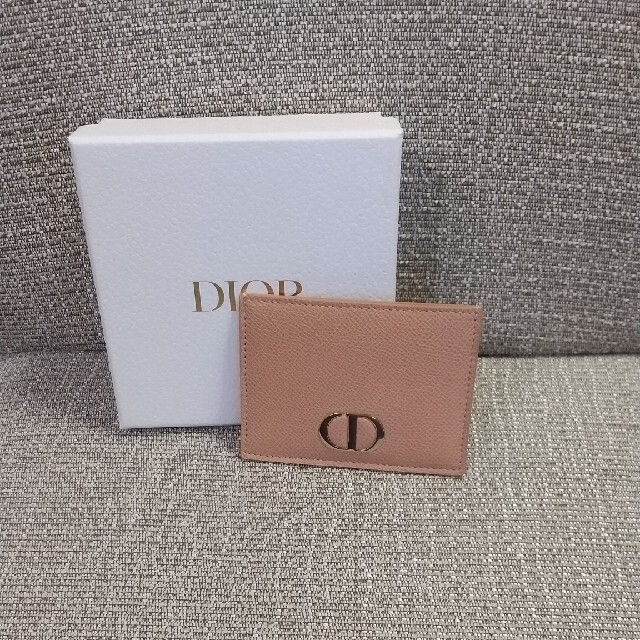 Christian Dior(クリスチャンディオール)の新品未使用♡DIOR 定期パスケース・カードケース・名刺入れ レディースのファッション小物(名刺入れ/定期入れ)の商品写真