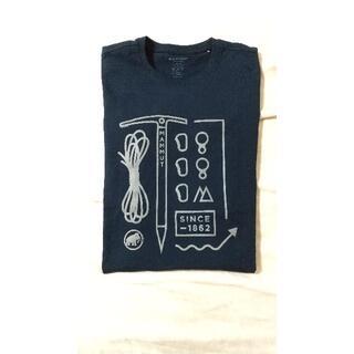 マムート(Mammut)のマムート スローパー Tシャツ メンズ Mammut Sloper (Tシャツ/カットソー(半袖/袖なし))