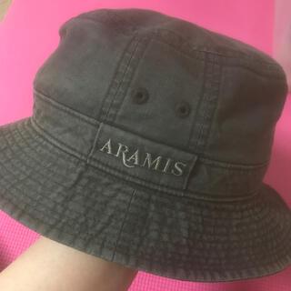 アラミス(Aramis)のアラミス  帽子 L(ハット)