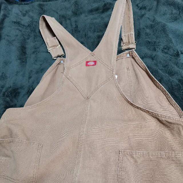 Dickies(ディッキーズ)のDickies オーバーオール メンズのパンツ(サロペット/オーバーオール)の商品写真